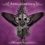 Apocalyptica – I'm Not Jesus