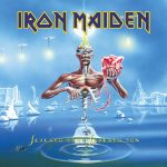 Iron Maiden – Can I Play With Madness