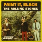 The Rolling Stones – Paint It, Black
