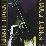 Knight Errant – Silence of The Violence